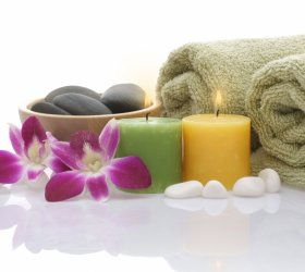 Holistic Treatments at Unity Beauty - Otley