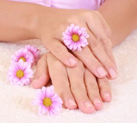 Manicures and Pedicures at Unity Beauty - Otley