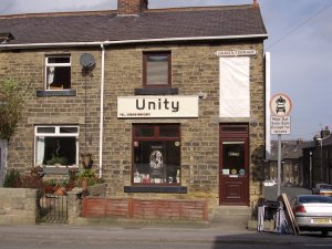 Unity Hair Nail & Beauty Salon - Otley